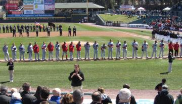 Interpreting the National Anthem